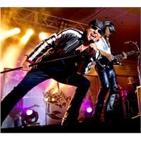 Scorpions, İstanbul Ve İzmir'de Konser Verecek!