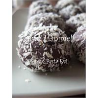 Brownie Kurabiye (Sıvı Yağlı)