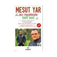 Mesut Yar' In Zayıflama Serüvenini Anlatan Kitabı