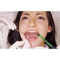 Hamilelere diş sağlığı uyarısı