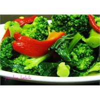 ' Brokoli Tarator'
