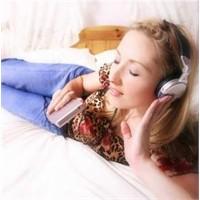 Dinlediğiniz Müzik Karekterinizi Yansıtıyor