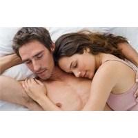 Evlilikte Mutluluğun ''büyük'' Sırrı