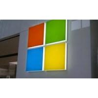 Microsoft'un Yeni Logosu Çalıntı Mı?