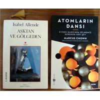 İki Kitap Önerisi