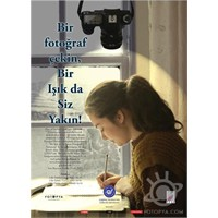 Bir Işık Da Siz Yakın! Ulusal Fotoğraf Yarışması