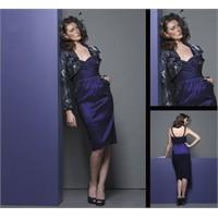 Sarah Danielle Abiye Elbise Modelleri-2