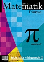 Matematik Dünyası Ve Nesin Matematik Köyünden Habe