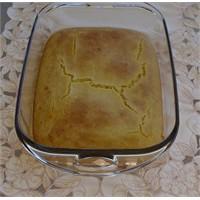 Mısır Ekmeği - Yogurtkitabi.Com