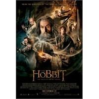 Hobbit - Smaug'un Çorak Toprakları
