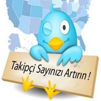 Twitter Takipçi Sayınızı Artırmanın Yolları
