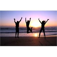 Mutlu Olmak İçin 30 Küçük Nedeniniz