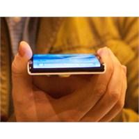 İşte Esnek Ekranlı Galaxy Youm Akıllı Telefonu !!