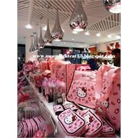 Hello Kitty World Cadde