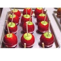 Elmalı Şekerler