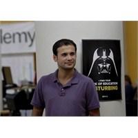 Köy'den Silikon Vadisi'ne Gerçek Bir Başarı Öyküsü