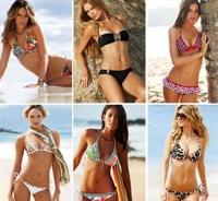 Vücudunuza Hangi Bikini Yakışır ?