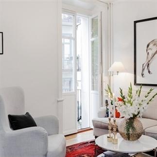 10 tips voor het inrichten van een klein huis