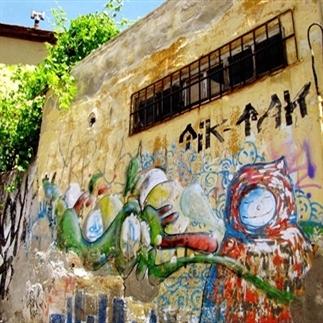 De onontdekte Griekse stad: Thessaloniki
