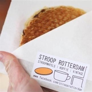 Ga erheen: Stroop Rotterdam