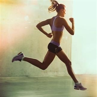 Hardlopen voor beginners, met Evy Gruyaert