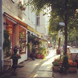 Hotspots in Berlijn
