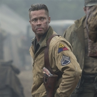 In de spotlight: Brad Pitt