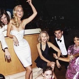 Luxy: Tinder zonder paupers