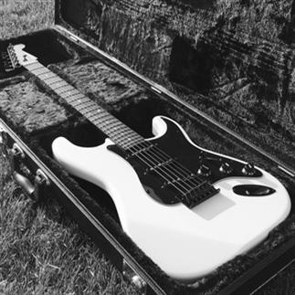 Margeaux Handgemaakte Stratocaster