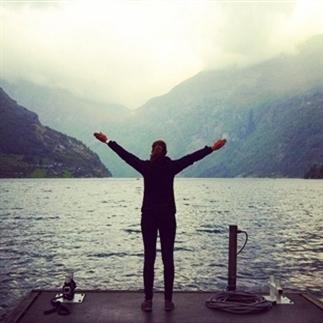 Noorwegen: zo mooi zijn de fjorden