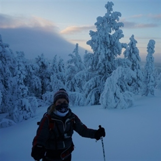Reisverslag - Avontuurlijk Lapland