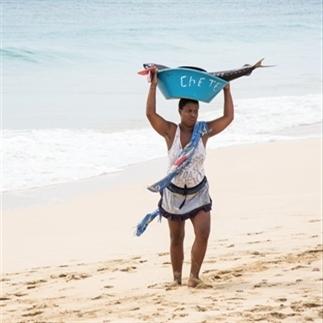 Verrassend Afrika: Kaapverdië in foto's