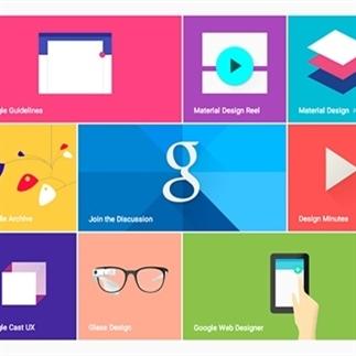 Webdesign trends voor 2015