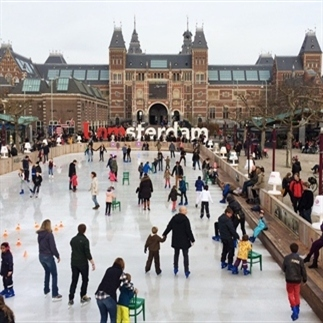 4 tips voor een winterse zondagmiddag in Amsterdam