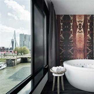 Hotelweek: luxe hotels voor betaalbare prijzen