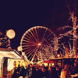 Kerstmarkt van Antwerpen + reisgids!