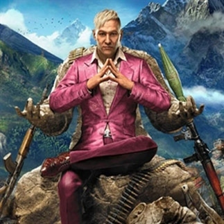 Review: Far Cry 4 (PS4)