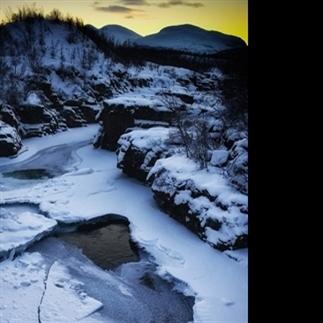 Vijf Europese steden om deze winter te bezoeken