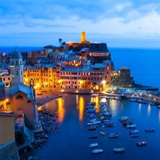 Vernazza: het mooiste dorp in Italië