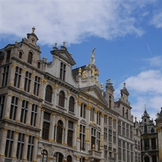 What to do in: Brussel