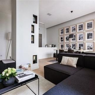 Binnenkijken | Stijlvol appartement in Parijs