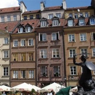 De allergoedkoopste citytrip: Warschau!