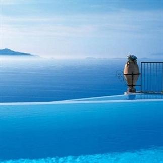 De mooiste zwembaden van Italië