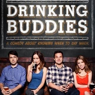 Filmtip: Drinking Buddies