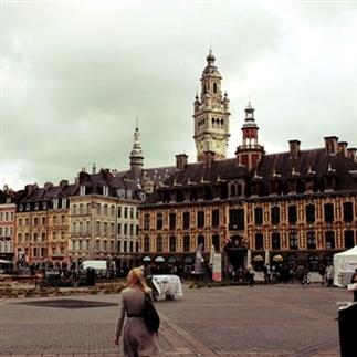 Het Parijs van het noorden – Lille