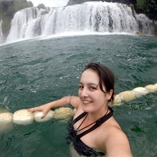 KROATIË | Krka watervallen