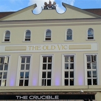 Londen-tip: Richard Armitage in The Crucible