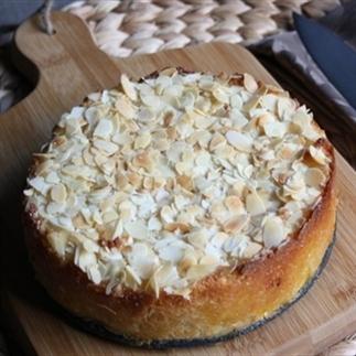 Recept: Kokos Ananas Cake
