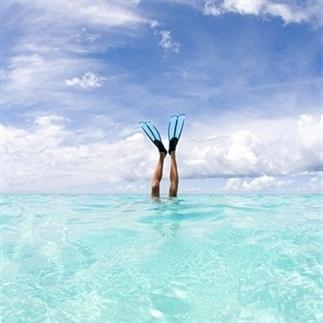 10x Mooiste duikplekken op aarde