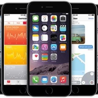 Apple haalt nieuwste iOS 8 update offline